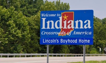 Indiana Sports Betting to be Up and Running by Sept. 1