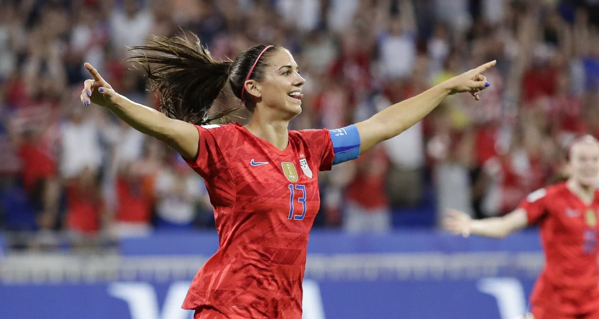 Women's World Cup Betting Preview: United States vs. the Netherlands
