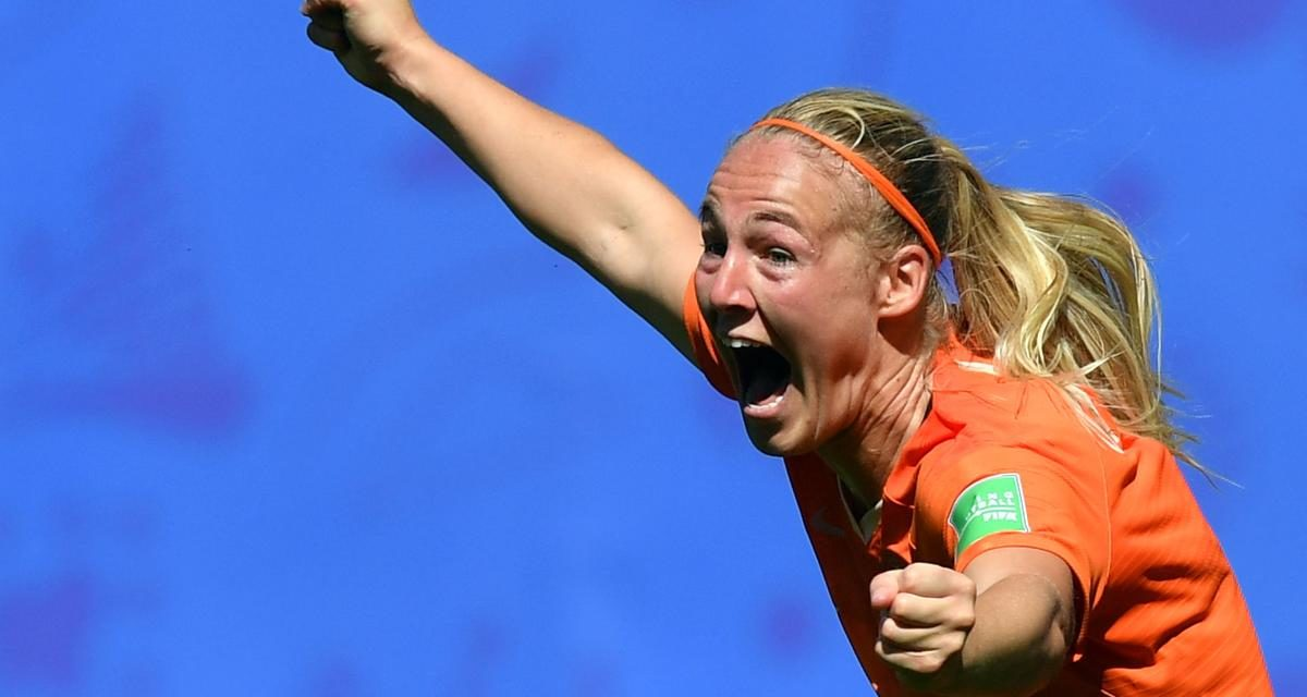 Women's World Cup Betting Preview: Sweden vs. the Netherlands