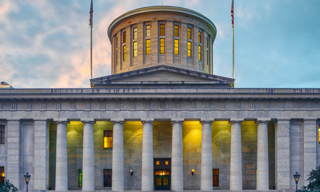 Legal Sports Betting: Latest News From Ohio