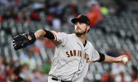 St. Louis Cardinals at San Francisco Giants Betting Preview