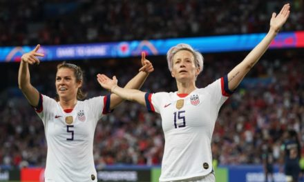 Women's World Cup Betting Preview: England vs. United States