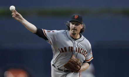 San Francisco Giants at Colorado Rockies Betting Preview