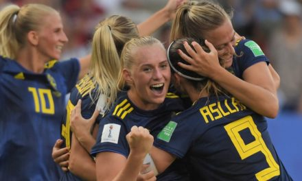 Women's World Cup Betting Preview: England vs. Sweden
