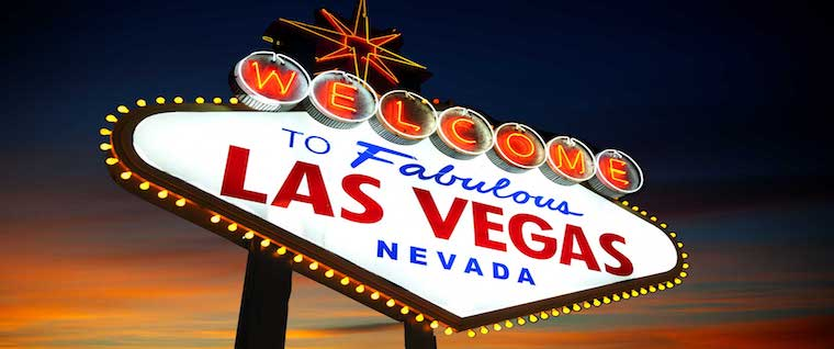 Nevada's Sportsbooks Handle Hits $287.8 Million in August