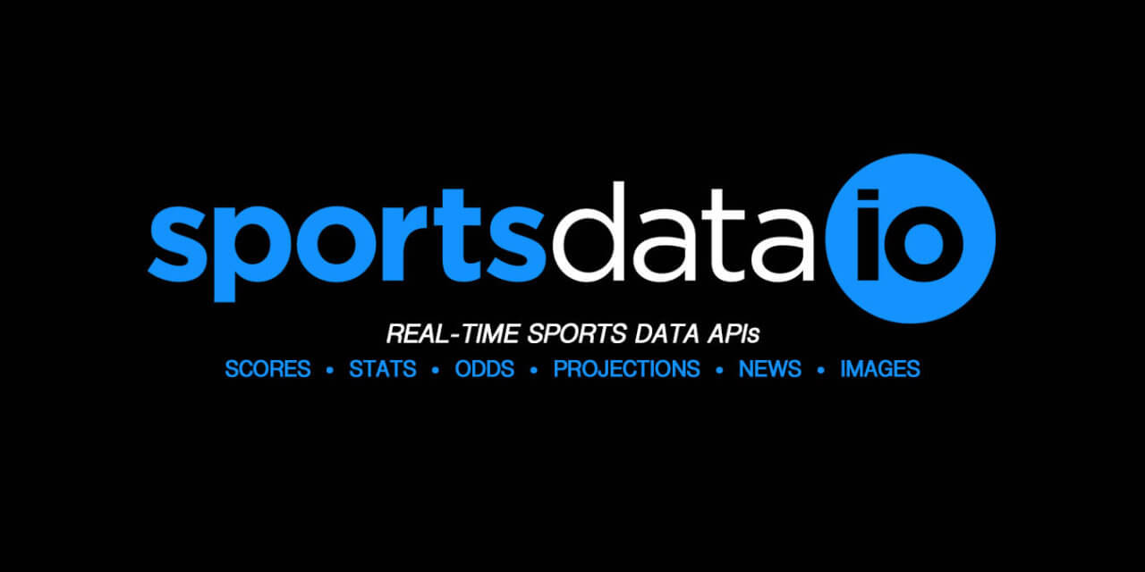 Show #62 – Talking Sports Betting Data & Fantasy Data With Dustin Sullivan of SportsData.io