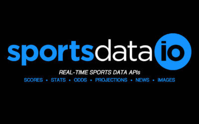 Show #62 – Talking Sports Betting Data & Fantasy Data With Dustin Sullivan of SportsData.io