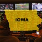 Iowa Sports Betting Revenue Hits $4.96 in September