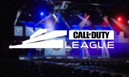 esports- Call of Duty League