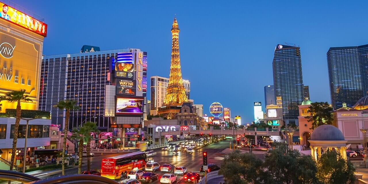 Nevada Reclaims Top Spot in US Sports Betting