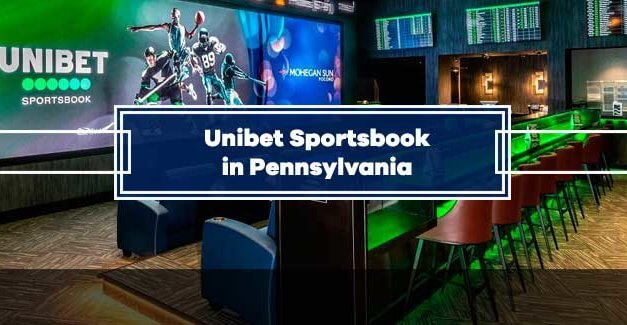 Sports Betting In Pennsylvania Now Available Through Unibet