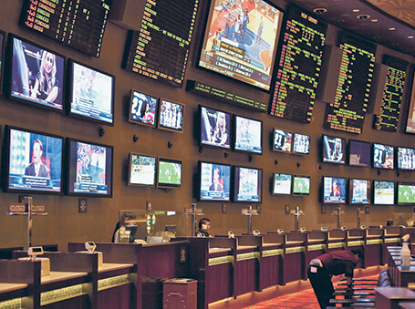 Bill Pre-Filed In Virginia To Legalize Sports Betting In 2020