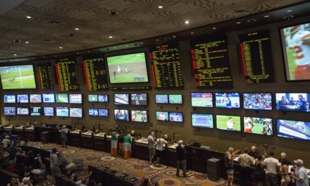 Kentucky Making Push to Vote for Sports Betting in 2020