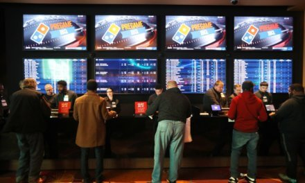 $8 Billion Revenue Will Be Common Place In Sports Betting By 2025 Say Experts