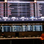 New Hampshire votes on retail sportsbooks; Results