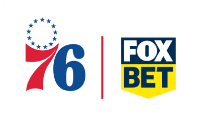 Philadelphia 76ers Partners Up With Sports Betting Provider FOX Bet