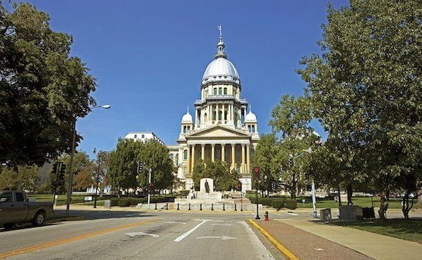 Great News For Illinois Sports Betting Applications Will Be Allowed In December