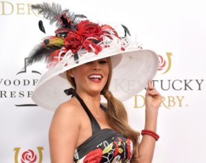 Kentucky Derby spectacle