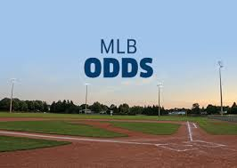 Odds to Win National League and American League Pennant