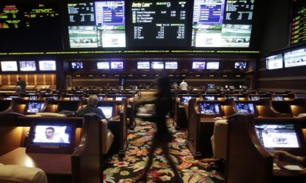 Pennsylvania dominates with Record Setting $250 M October Handle with Sports Betting