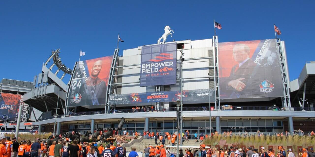 Colorado Voters Say Yes To Legal Sports Betting