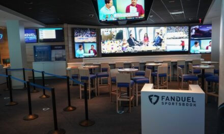 FanDuel Sports Betting & Cordish Companies Enter Into Partnership