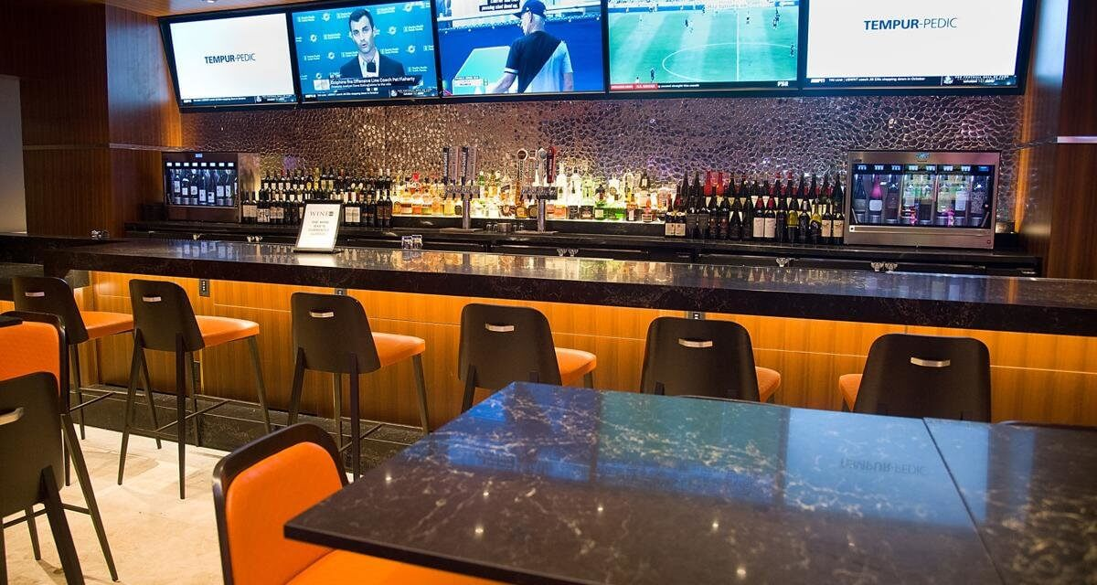 Online Sports Betting Goes Live At The Hard Rock Casino In Sioux City, Iowa