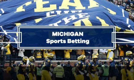Michigan Aims For Sports Betting Launch In Time For March Madness