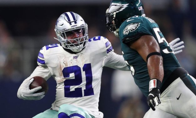 Guest Post: NFL Week 16 Betting Odds and Predictions