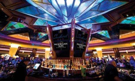 Mohegan Sun Pocono Casino Adds Sports Betting To Their Portfolio