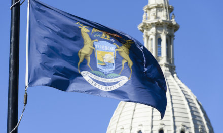 Michigan Gets Early Christmas Present Sports Betting Retail & Online Now Legal