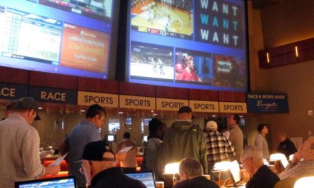 Maine Senators Voted To Override Governor's Veto On Sports Betting