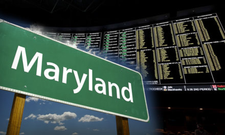 Maryland Lawmakers Have Profiled Sports Bill For 2020 Session