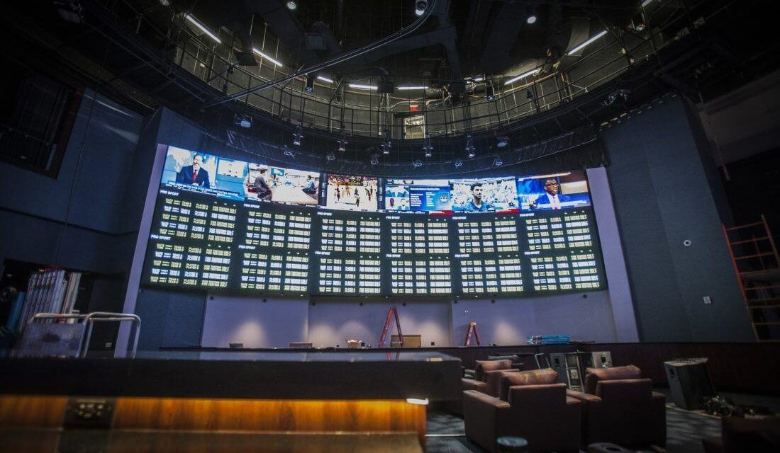 Sports Betting in Rhode Island Coming to A Halt
