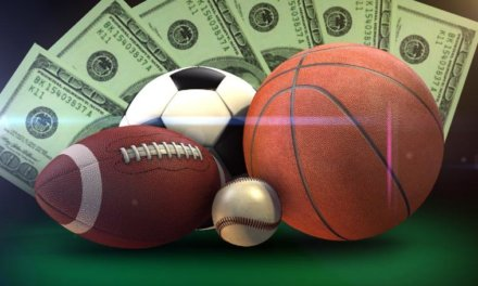 Proposed Federal Bill Would Regulate Sports Betting In The United States