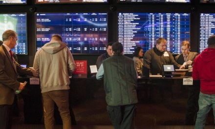 Colorado to Hold Sports Betting Hearings Next Week