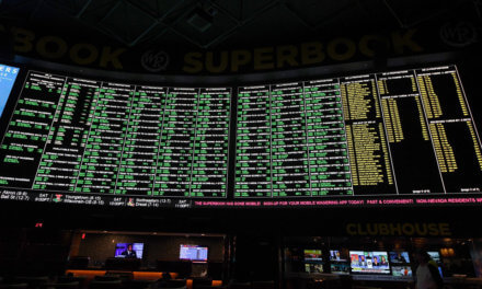 Indiana Sports Betting Had An Unbelievable November Surpassing All Predictions