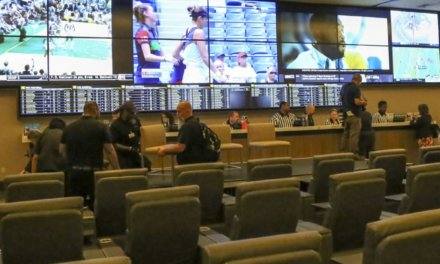 Indiana Players Obsessed With Sports Betting