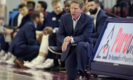 BYU Cougars at Gonzaga Bulldogs Betting Preview
