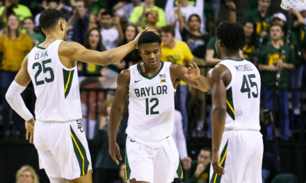 Big Monday Basketball: Oklahoma Sooners at Baylor Bears Betting Preview