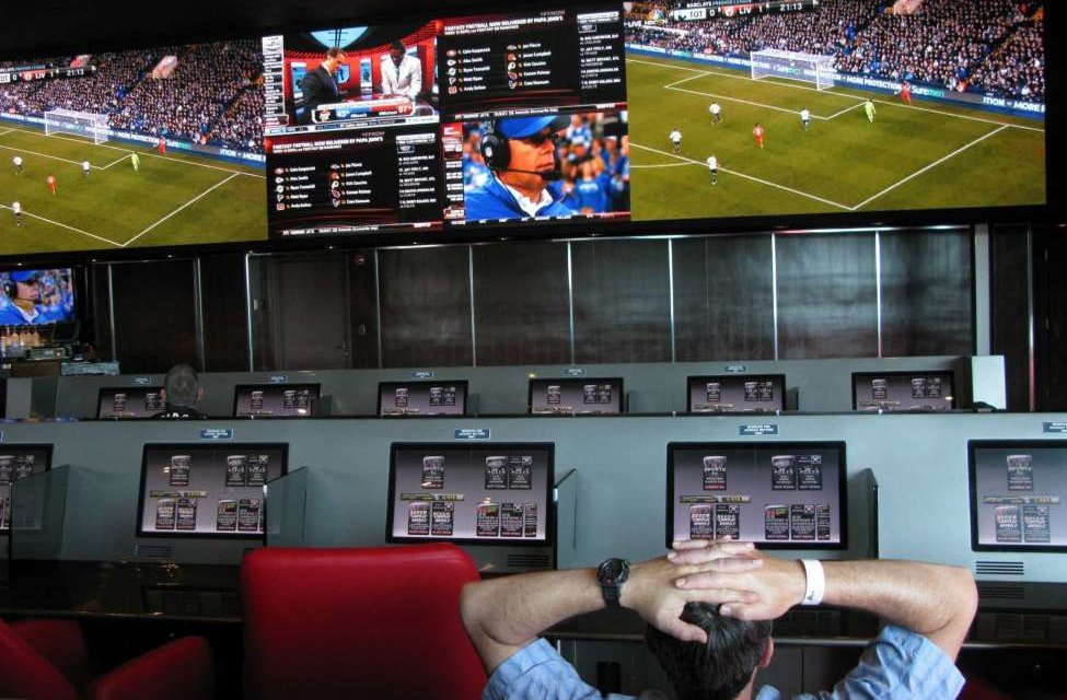 New York Sports Betting is Way Behind the Times