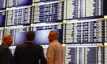 Tribal Owned Casino To Launch Sports Betting Soon In Michigan