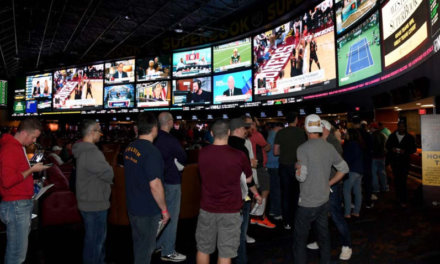 Washington State Legislature Mulling Over Sports Betting