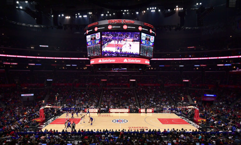 Sacramento Kings at Los Angeles Clippers Betting Preview