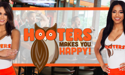 Hooters Signs Contract With Sports Betting Company