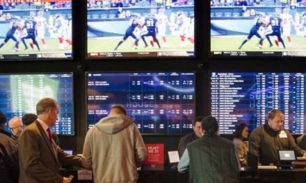 Three Sports Betting Licenses Submitted In Illinois