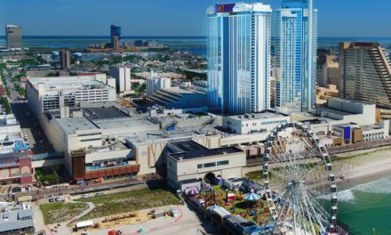 Atlantic City Has Mixed Emotions As More States Launch Sports Betting