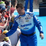 NASCAR Star Michael Waltrip Advocates For Sports Betting In Kentucky