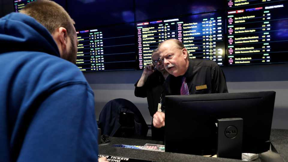 Leagues Making Bank By Selling Sports Betting Data