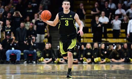 Pac 12 Heavyweights Battle In Eugene: Oregon Ducks vs. Arizona Wildcats